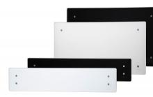 Elektriniai radiatoriai ADAX CLEA