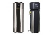 Aeroterminiai vandens šildytuvai