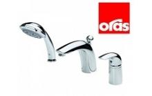 Vonios ir dušo maišytuvai ORAS
