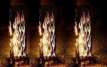 Lauko ugniakurai