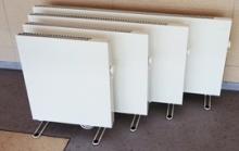 Elektriniai radiatoriai ADAX VP11 P