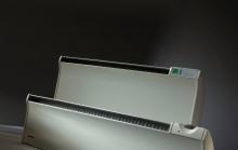 Elektriniai radiatoriai GLAMOX heating TPA/TLO