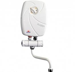 Momentinis vandens šildytuvas EPS-3,5 Twister su maišytuvu, 3,5 kW
