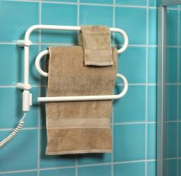 El. rankšluosčių džiovintuvas HKT 142 WS