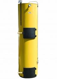 Viršutinio degimo kieto kuro katilas Stropuva 10, 10 kW