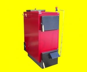 Kieto kuro katilas Antara K-25, 25 kW