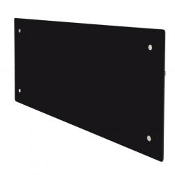 Elektrinis radiatorius ADAX CLEA H 10 KWT Black, 1000 W