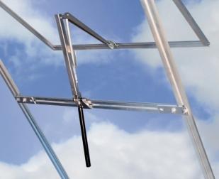Automatinė lango uždarymo sistema SESAM SPIRO