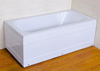 Akrilinė vonia R711