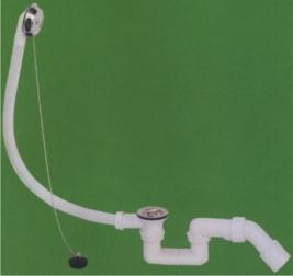 Sifonas voniai WC619