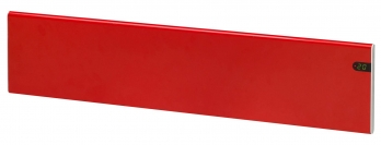 Elektrinis radiatorius ADAX NEO NL 10 KDT Red, 1000 W