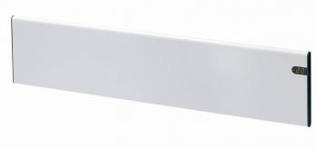 Elektrinis radiatorius GLAMOX heating H30 L10 KDT White, 1000 W