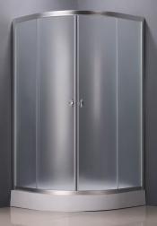 Dušo kabina R8012A fabric 100x100