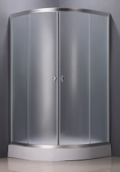 Dušo kabina R8012A fabric 80x80
