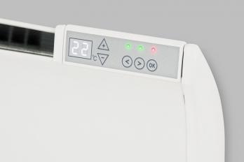 Skaitmeninis termostatas GLAMOX heating DT
