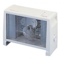 Nešiojamas šildytuvas  su ventiliatoriumi VV9 T, 2000 W