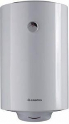 Elektrinis vandens šildytuvas ARISTON PRO R 50 V vertikalus