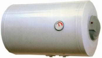 Elektrinis vandens šildytuvas TESY GCH80 horizontalus