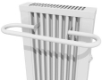 Rankšluosčių laikiklis radiatoriams Aeroflow