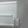 Tepalinis sieninis radiatorius ALO 060 KET