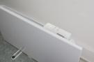 Elektrinis radiatorius NEO H 10 KWT  White, 1000 W