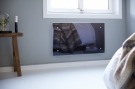 Elektrinis radiatorius ADAX CLEA H 10 KWT White, 1000 W