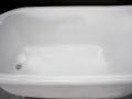 Akrilinė vonia su liūto kojom B302C
