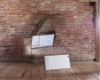 Elektrinis radiatorius ADAX NEO NL2 12 KDT White