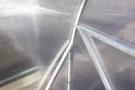 Akcija! Šiltnamis Premium Plius 3x8 arkinis polikarbonatinis surenkamas