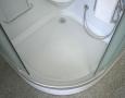 Masažinė dušo kabina R826A 90x90 fabric